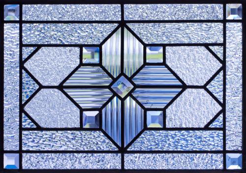 cross-design-water