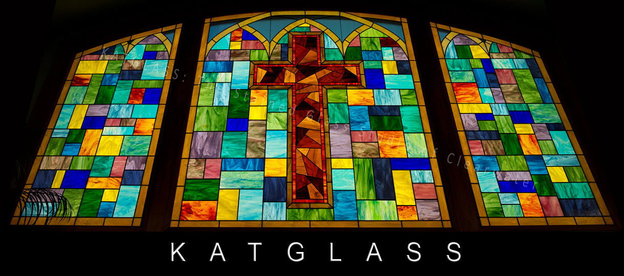 Grace-Christian-Church-Stained-Glass-Window-water