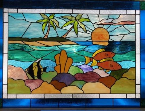 Ocean Panel