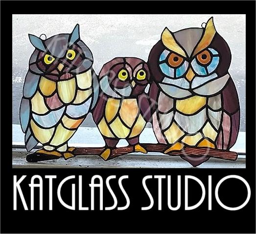 Owl FamilyW